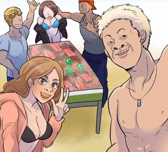 Facebookに写真を投稿しリア充自慢するほど相手を不快にさせ人間関係が悪くなるという調査結果