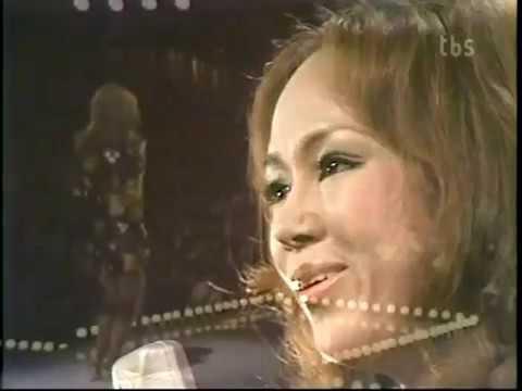 京都の恋 渚ゆう子 1970年 - YouTube