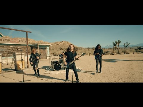 Of Mice & Men - Unbreakable (Official Music Video) - YouTube