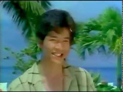シャワーな気分 田原俊彦 ハワイ編 - YouTube