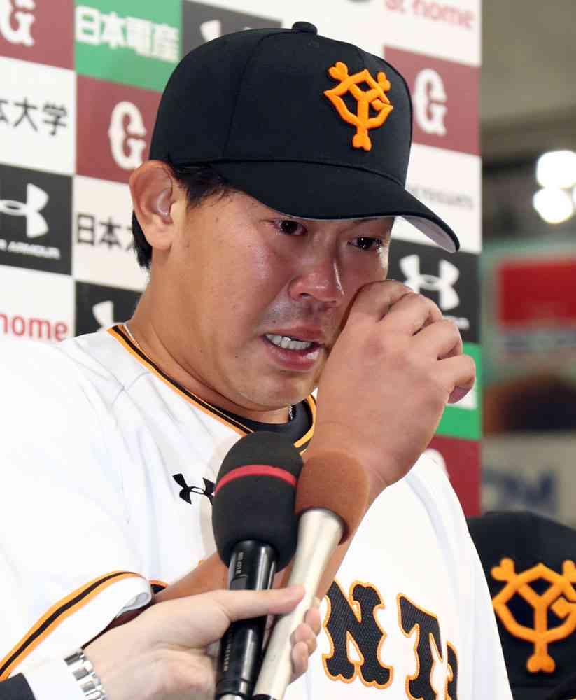 プロ野球・巨人の山口俊選手、酔って警備員を負傷させた疑い「巨人に染まってきた」「こんなやつに何億も払う価値ない」の声