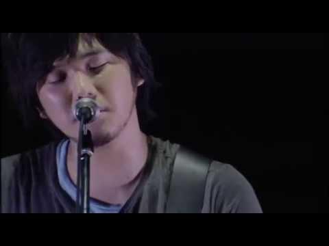 秦 基博 / 朝が来る前に(LIVE at BUDOKAN09.3.6) - YouTube