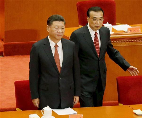 「共産党は無能」「中国の夢は米国への移住」正直なAIが反乱? 対話プログラムで批判展開、中国IT企業が急遽サービス停止 - 産経ニュース