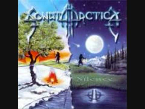 Sonata Arctica Weballergy + Lyrics - YouTube