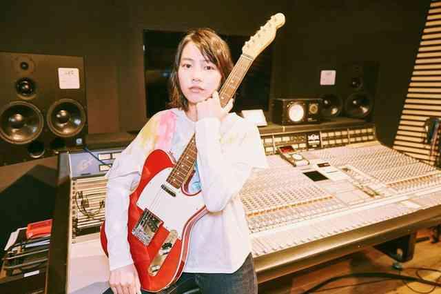 のん、新レーベル立ち上げ音楽活動開始「楽しんで参りたいと思います」 - 音楽ナタリー