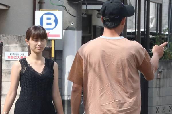 錦織圭と交際中の観月あこがメディアに初告白「結婚はしたい」 - ライブドアニュース