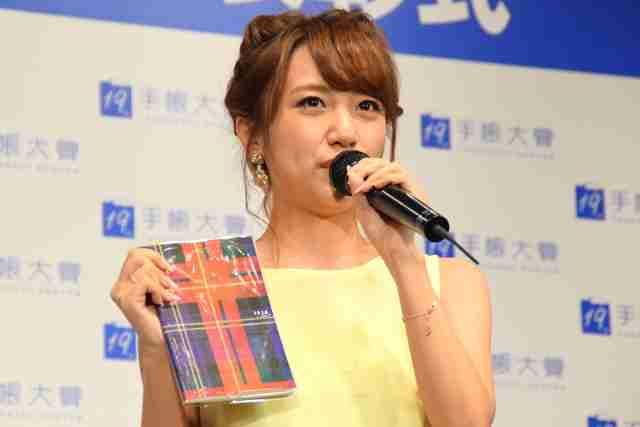 AKB48高橋みなみが語る卒業後のビジョン - 「ソロアーティストとして、何かを成し遂げたい」