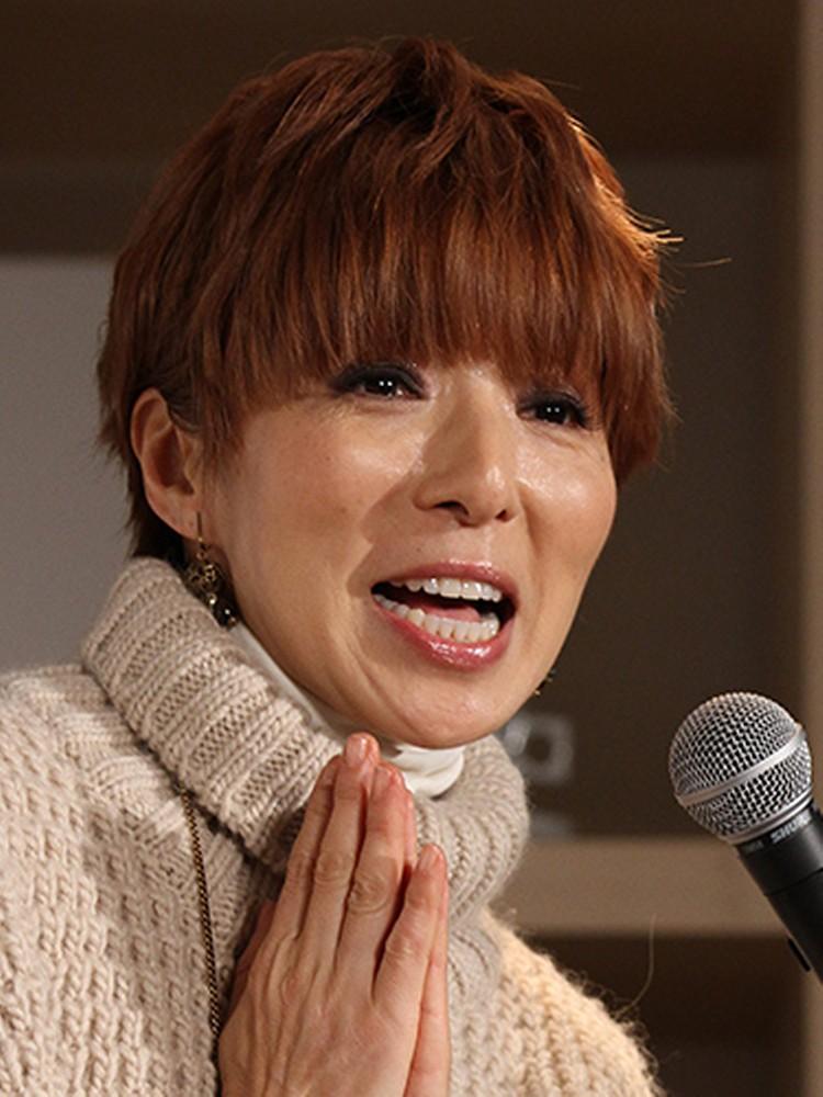 53歳でママ 坂上みき 自然分娩希望に医師から説教「バカかと」― スポニチ Sponichi Annex 芸能