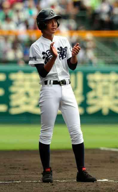 【高校野球】右目失明、自ら志願した三塁コーチ「最後は報われた」