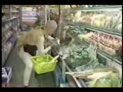 ウソップランド - 子泣きジジイじゃ夢みるぞ - YouTube