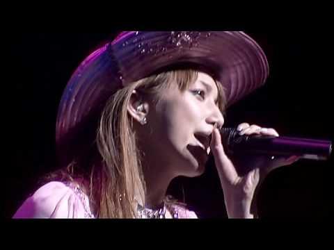 後藤真希 愛のバカやろう (2007年) - YouTube