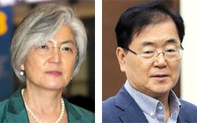 北朝鮮危機:米朝緊張の最中に韓国外相・安保室長が夏休み入り-Chosun online 朝鮮日報