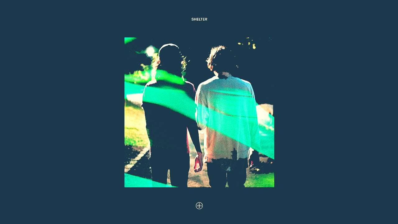 Porter Robinson & Madeon - Shelter (Official Audio) - YouTube
