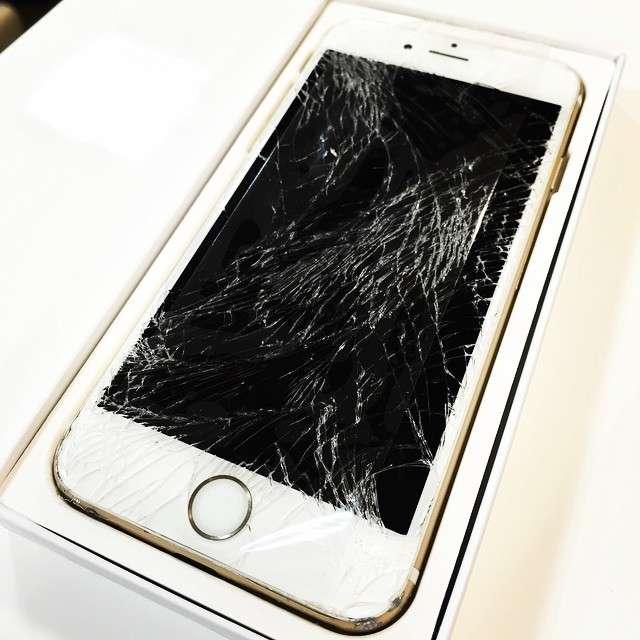 スマートフォンの寿命
