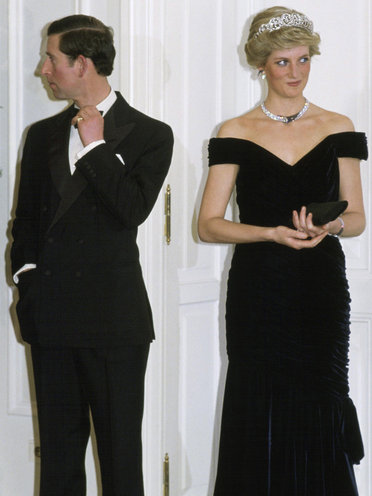 「結婚したら態度が変わった」ダイアナ元妃が語る、チャールズ皇太子との結婚生活