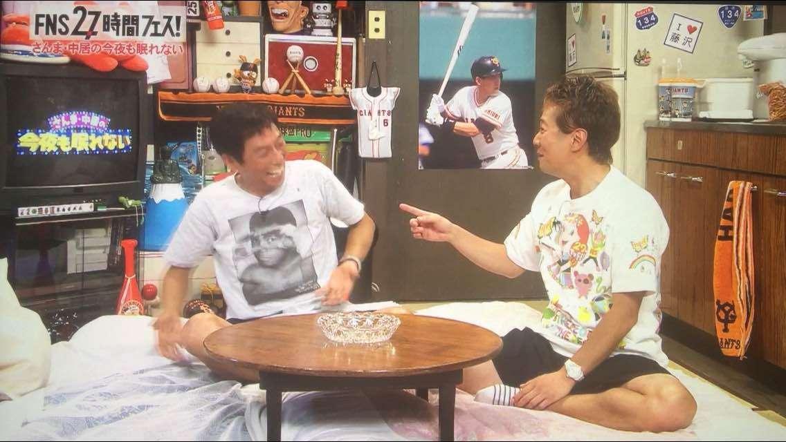「さんま・中居」今年の27時間TVは放送無し - 名物コーナー16年で途切れる