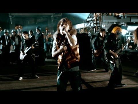 UVERworld 『浮世CROSSING』 - YouTube