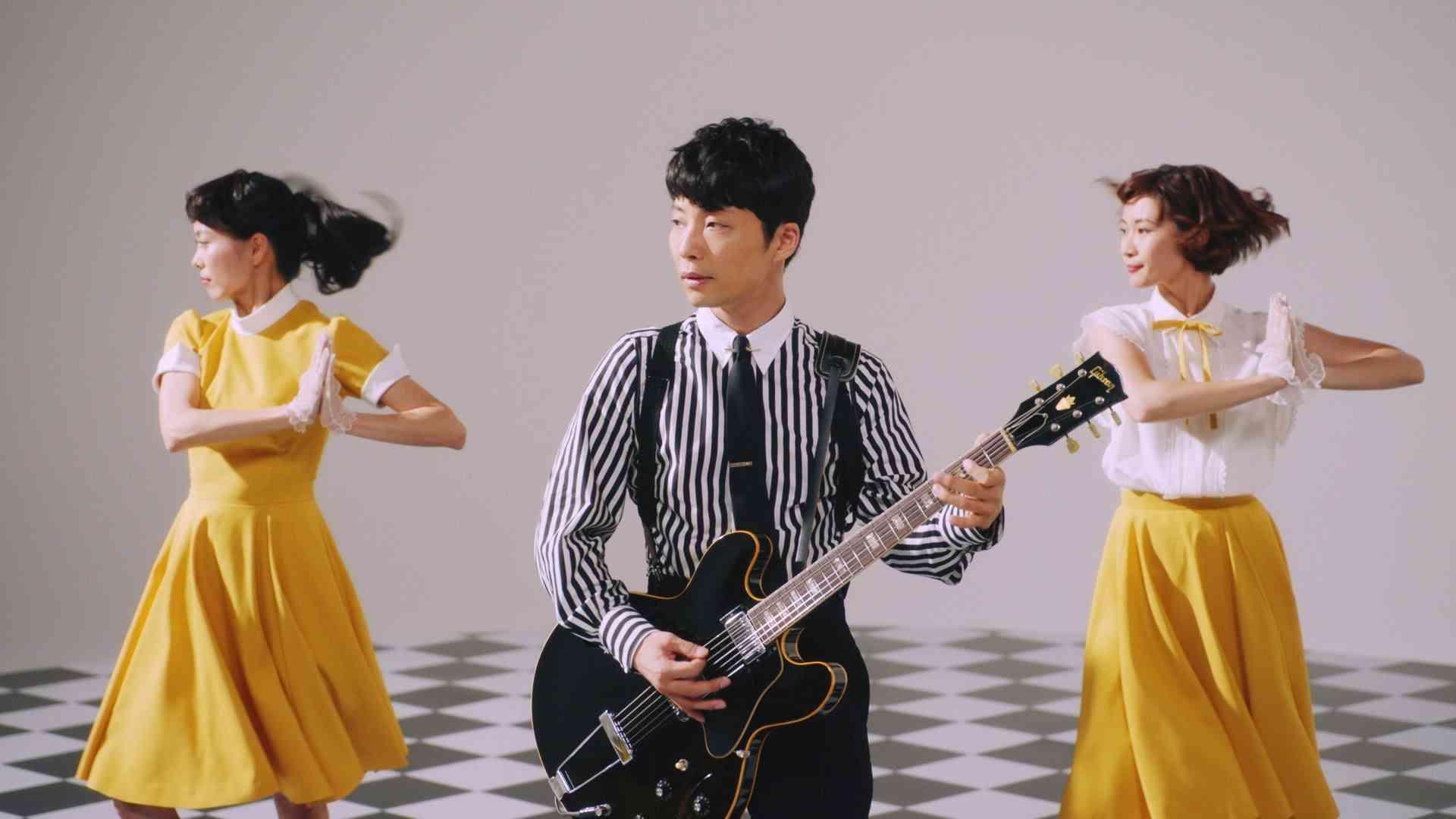 星野 源 - 恋 【MUSIC VIDEO & 特典DVD予告編】 - YouTube