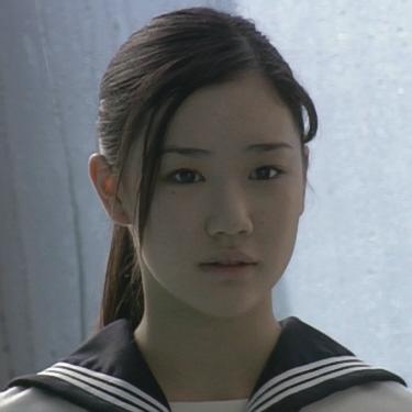 蒼井優さん好きな人!