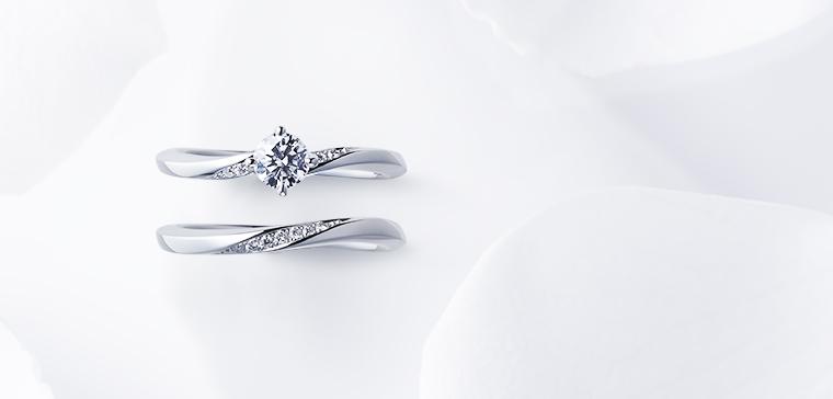 婚約指輪、普段使いしますか?