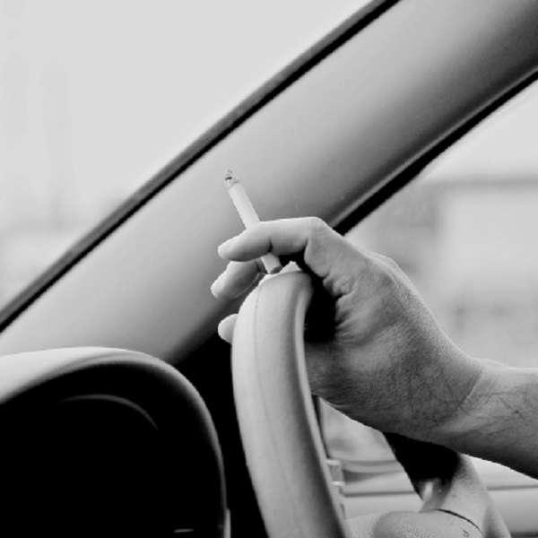 車内喫煙をとがめたら「ちょっとくらい我慢しろよ」とキレた上司 「なら辞めます」と言った部下が悪いのか?