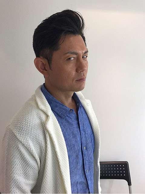的場浩司が遭遇した乱暴運転のバス「会社名とナンバー発表してやりたい」 - ライブドアニュース