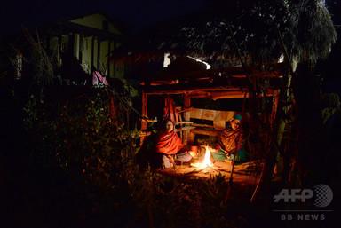 ネパール、生理中の女性を隔離する慣習「チャウパディ」を犯罪化 写真1枚 国際ニュース:AFPBB News