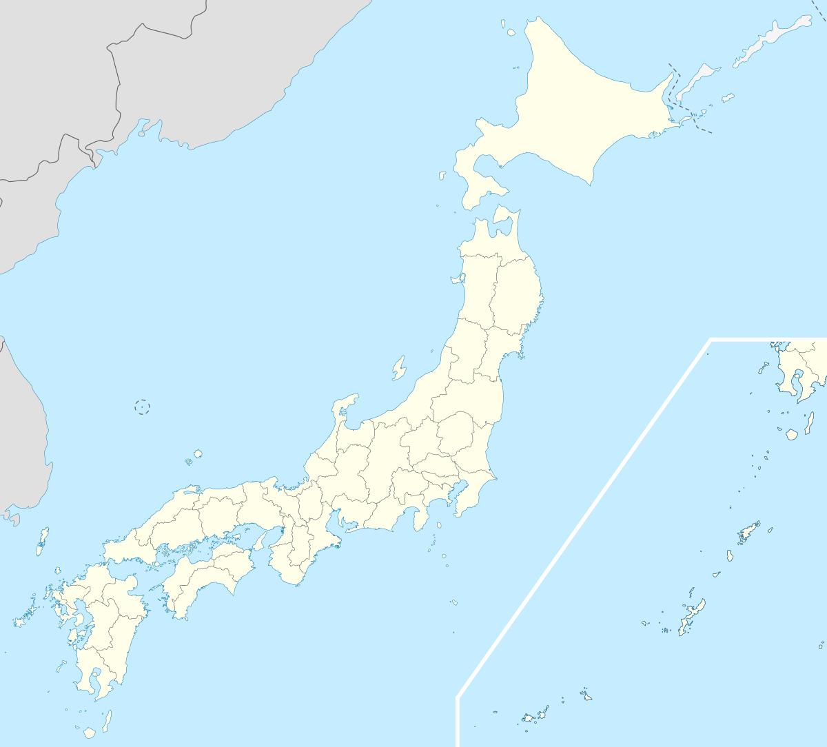 日本三大都市 - Wikipedia