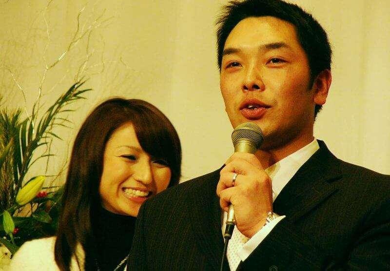 【巨人】阿部慎之助が今でも不倫継続で嫁と離婚危機か…??