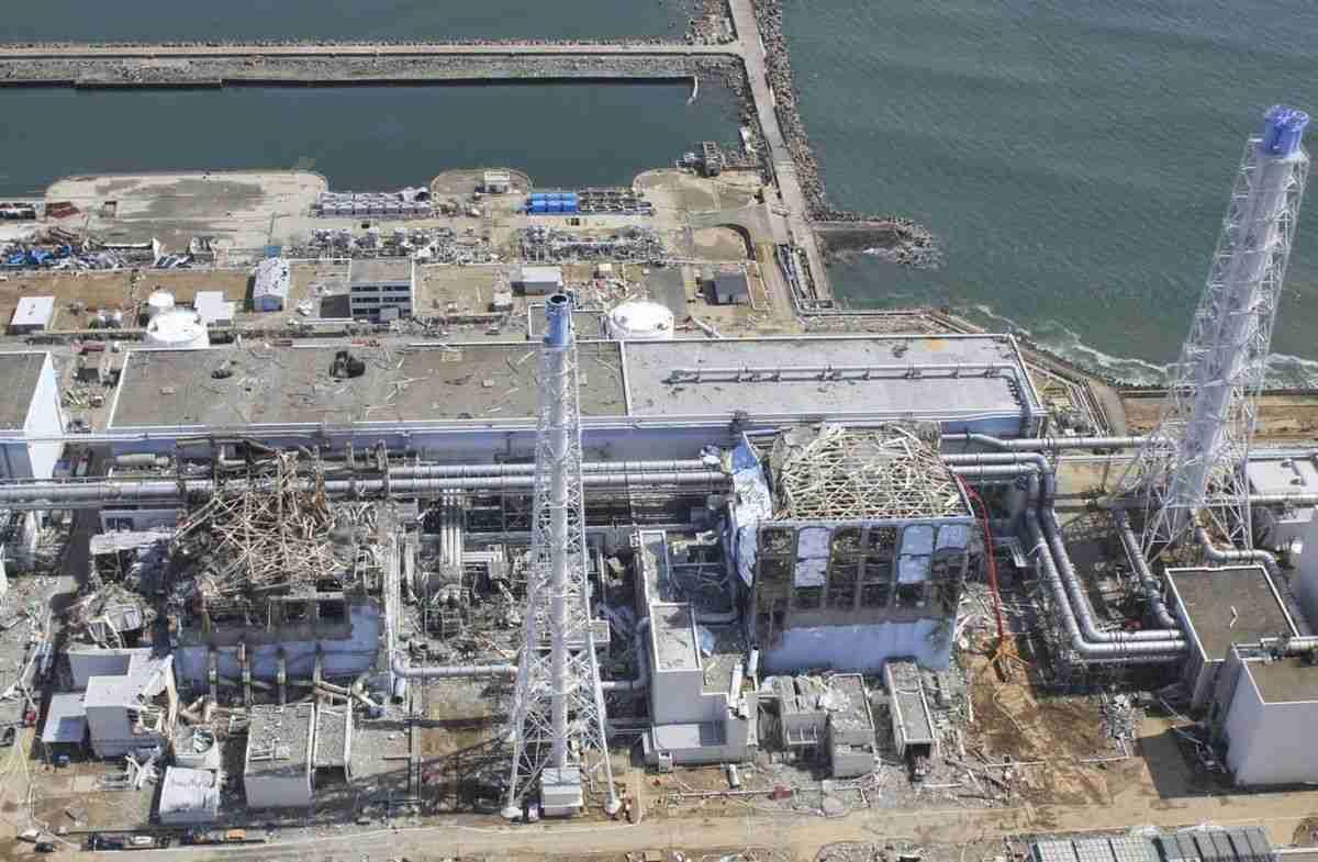 だいたいの日本人が知らない、福島第一原発はアメリカGE製って知ってましたか?しかも欠陥品。 - NAVER まとめ