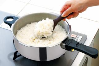 炊飯器、何使ってますか?