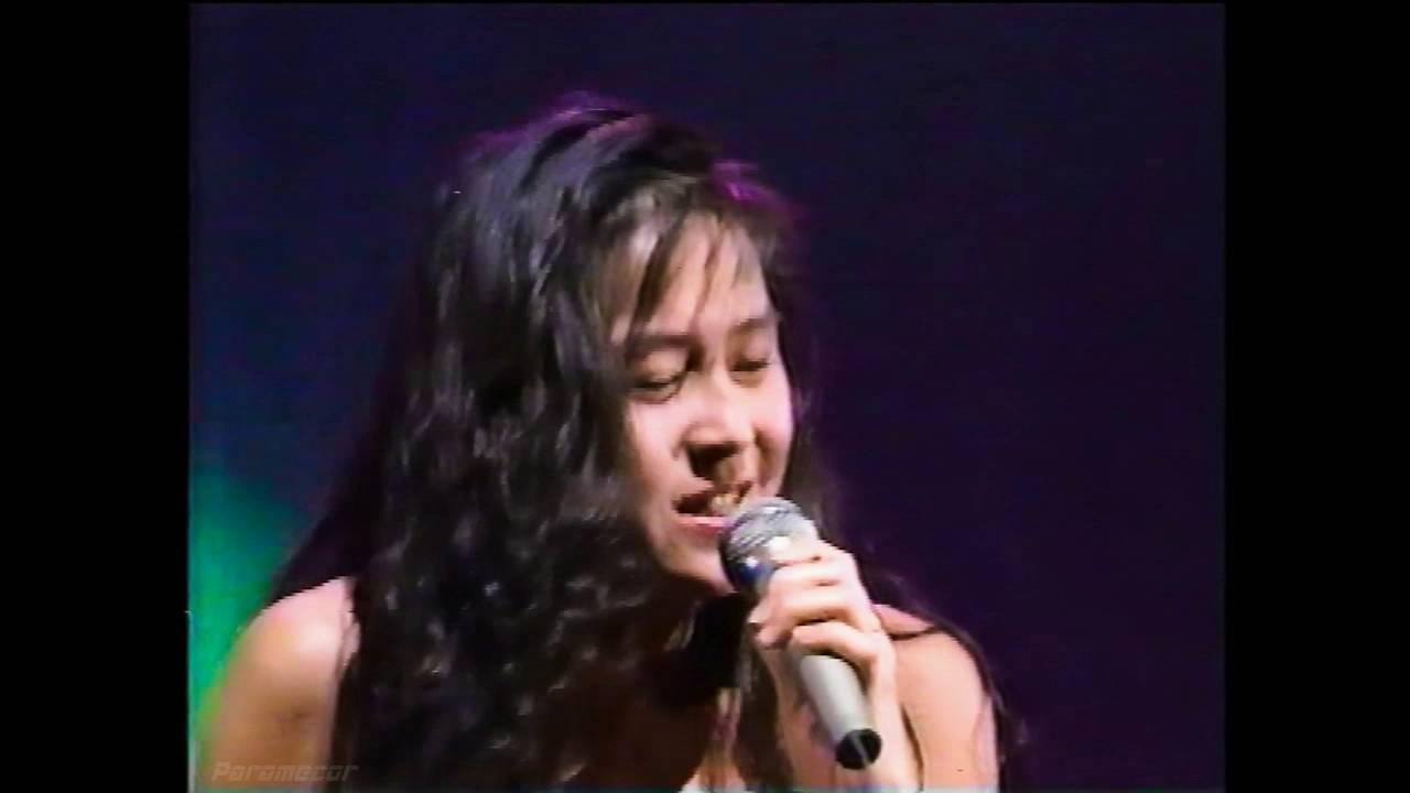 杉本彩 : B&S (1990) - YouTube