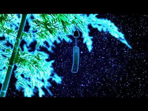 【癒し系】自然音 風~風鈴3 南部鉄器(大) 3時間 - YouTube