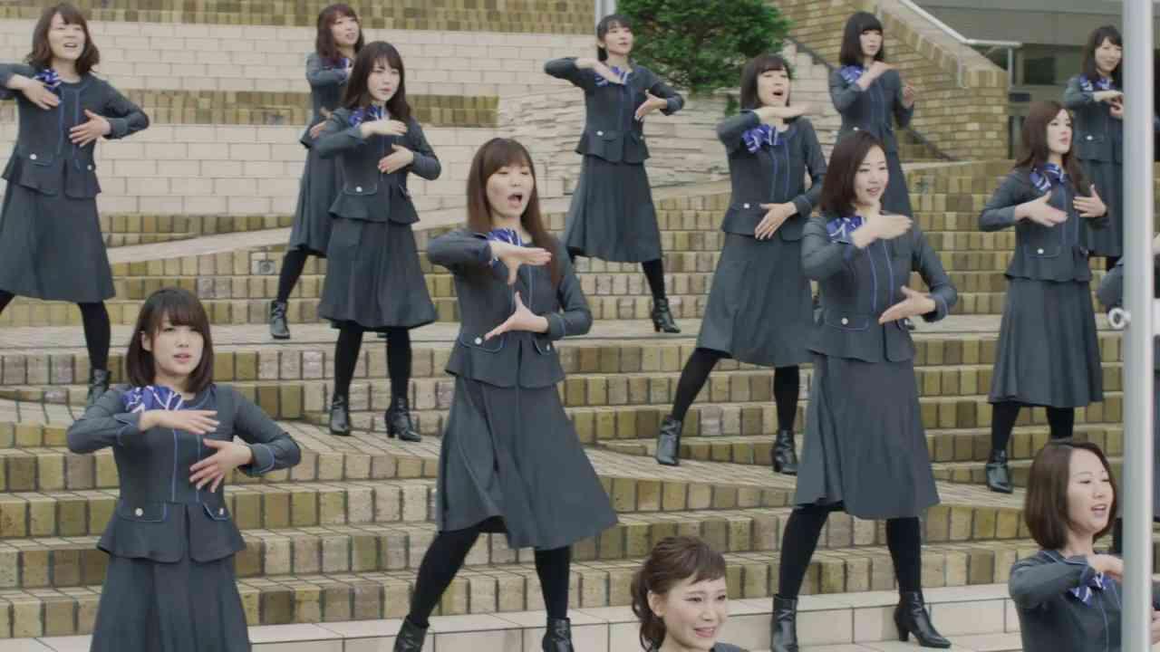 セゾンカードのクレディセゾンがアイドルグループ・東池袋52を結成! 「わたしセゾン」PV公開 - YouTube
