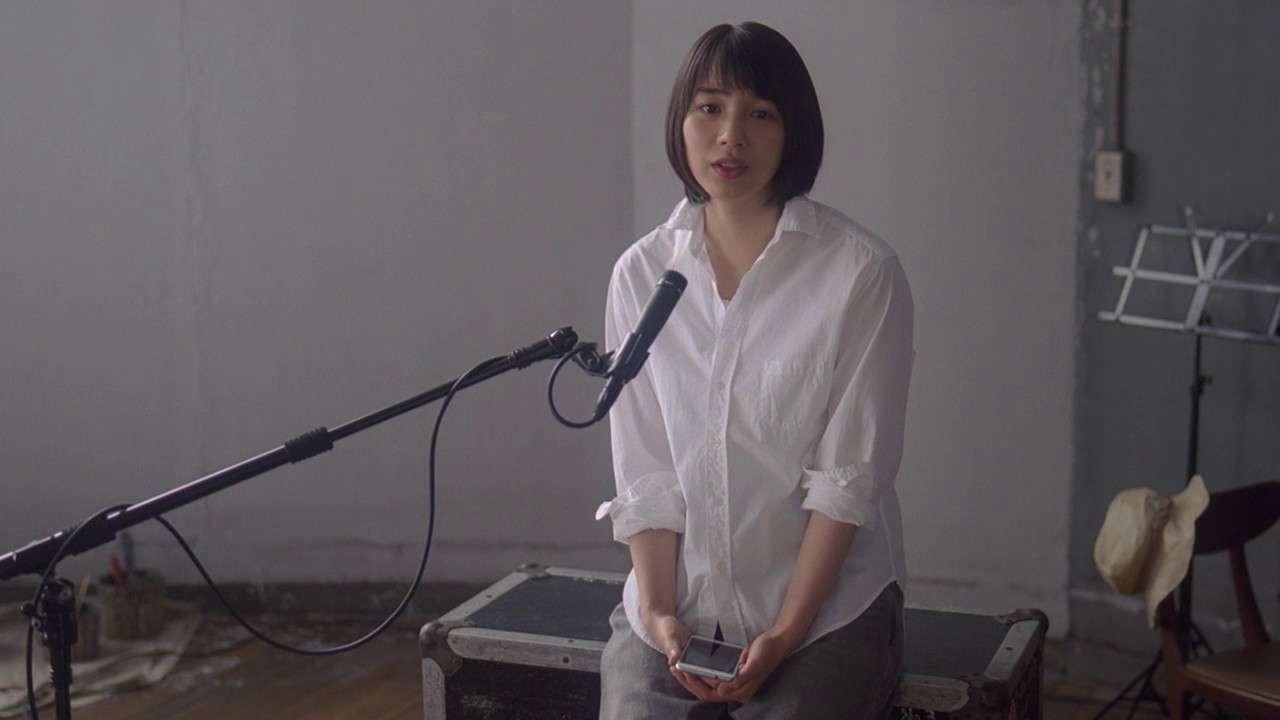 LINEモバイルスペシャルTVCM「愛と革新。LINE MOBILE(唄)篇」 - YouTube