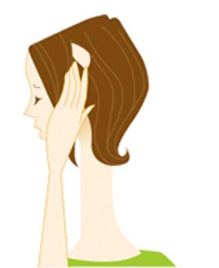 円形脱毛症に効果的なもの。