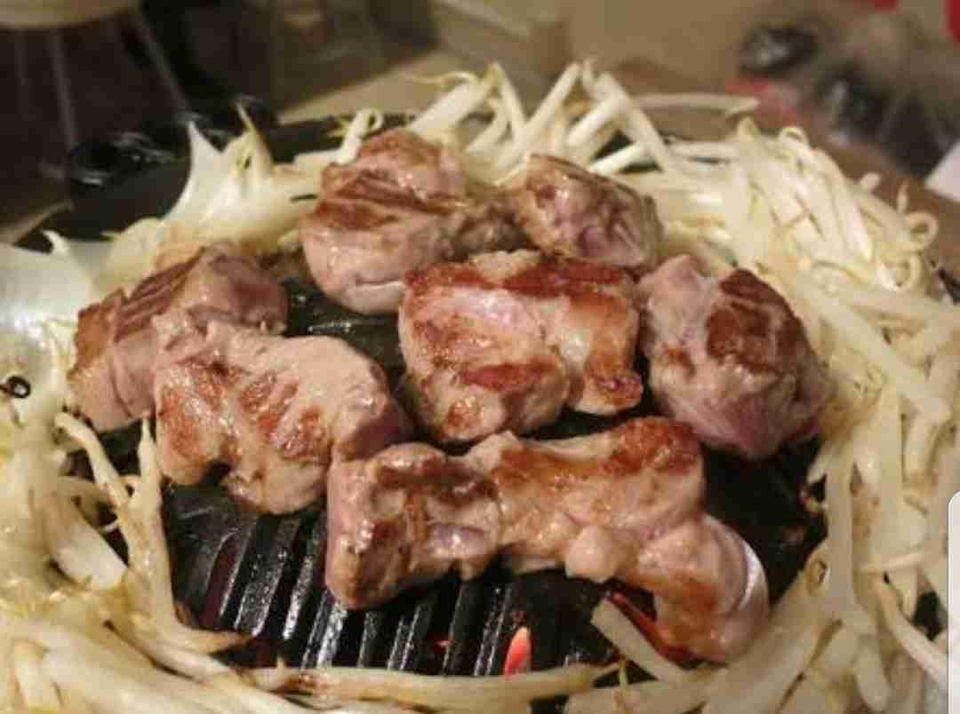 ジンギスカン、ラム肉が好きな人