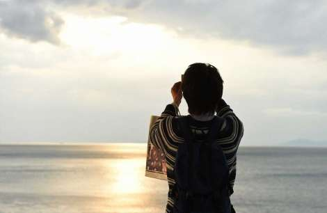 【画像】後ろ姿の画像が集まるトピ