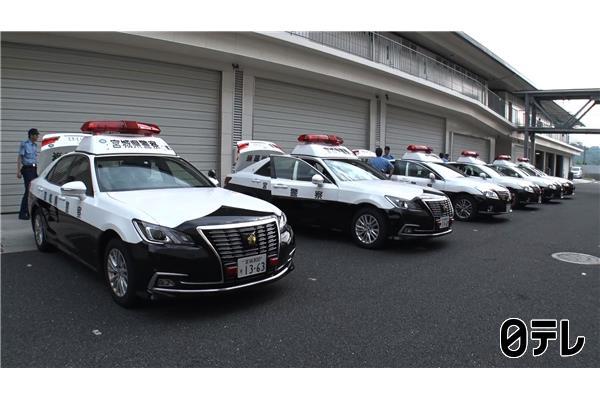 【実況・感想】真夏の大捜査線!!全国交通警察2017