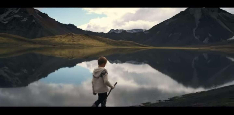 Bon Iver - Holocene (Official Music Video) - YouTube