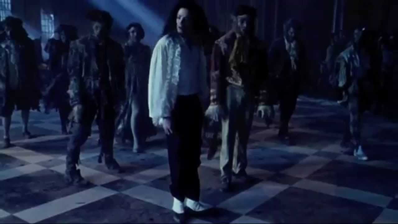 Michael Jackson - 2bad HD - YouTube
