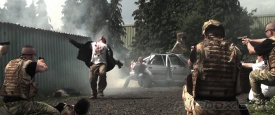 Zombie Boot Camp Teaches You How to Fight Zombies | Oddity Central - Collecting Oddities