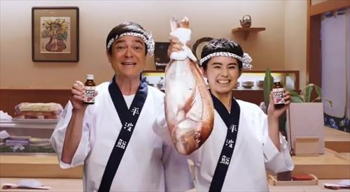 """北川景子誕生日を""""元セーラー戦士""""が祝福"""