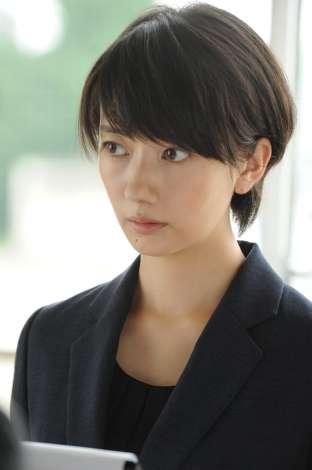 波瑠主演、『BORDER』初のスピンオフ前後篇 10月放送