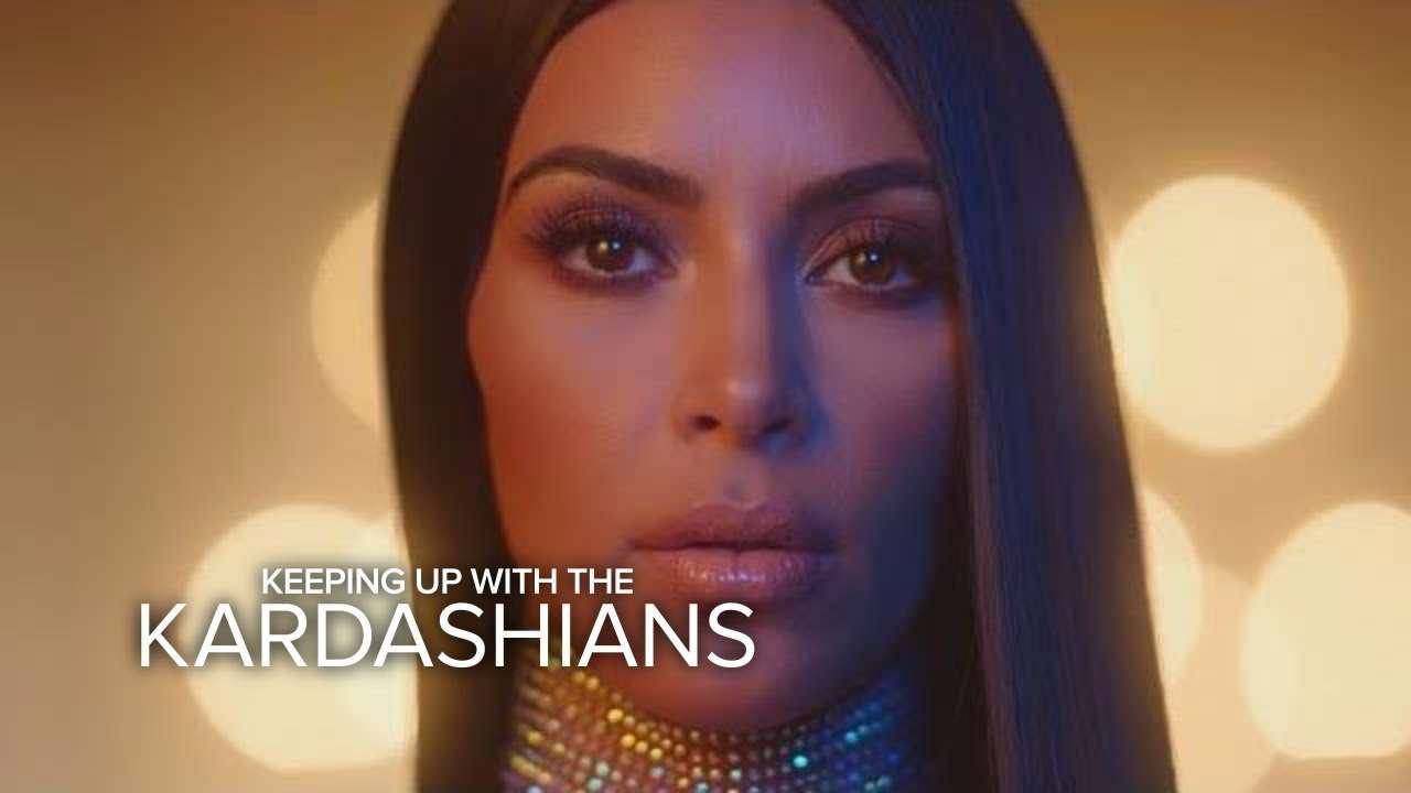 KUWTK | Keep It Kardashian: Back to the Start | E! - YouTube