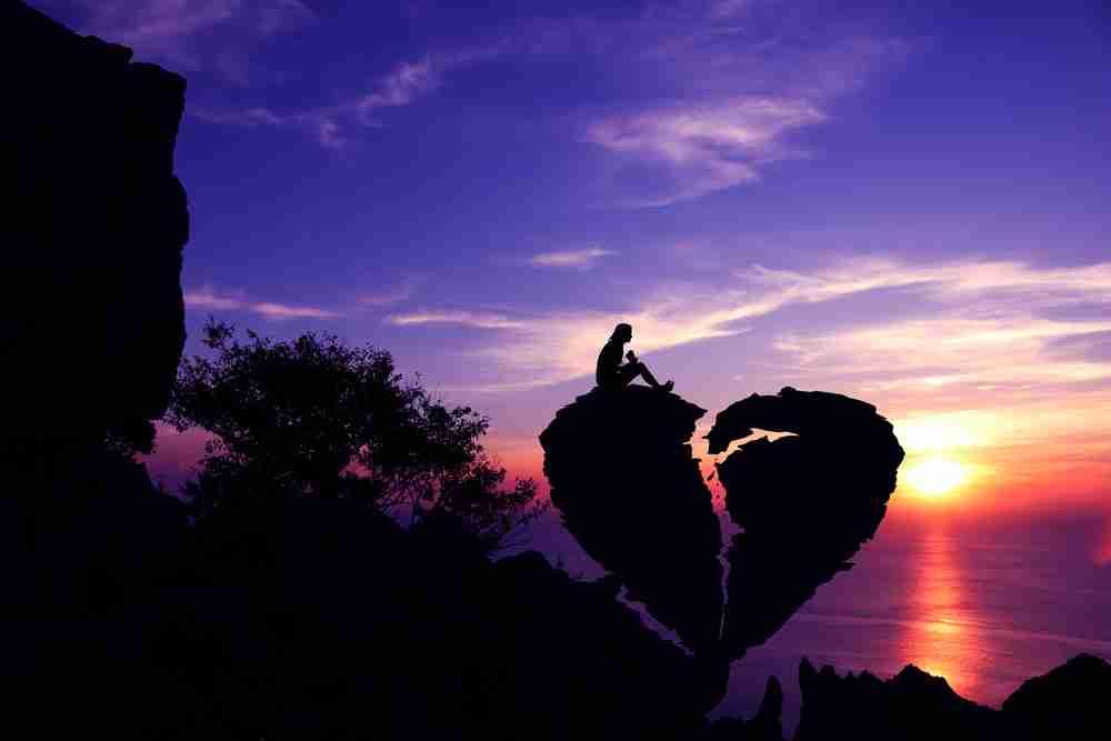 失恋から立直る期間