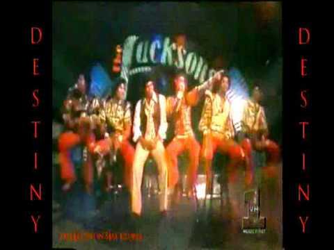 The Jacksons - Destiny - YouTube