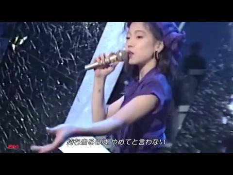 中森明菜「BILITIS」(1988年11月「I MISSED THE SHOCK」カップリング曲)