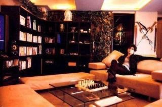 【画像】芸能人の家・部屋