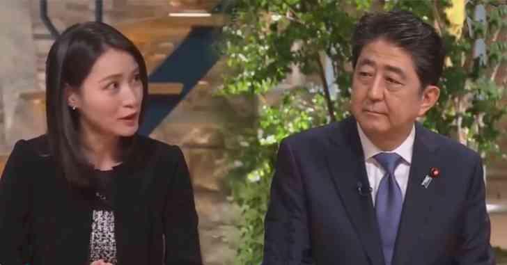 【報ステ】 小川彩佳「国連の演説、逆に危機を煽っているのでは?」→ 安倍総理「危機を作っているのは北朝鮮。ミサイルを発射してるのも…」(※動画) | Share News Japan